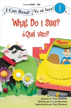 ¿Qué veo? / What Do I See?