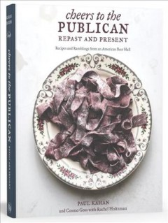 Cheers to the Publican, Repast and Present