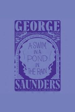 Swim in A Pond in the Rain, A