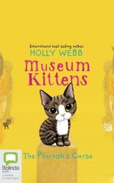 Museum Kittens