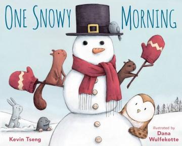 One Snowy Morning