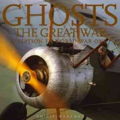 Ghosts of the Great War