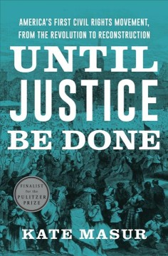 Until Justice Be Done