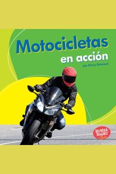 Motocicletas en acci©đn (motorcycles on the go)