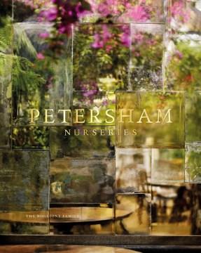 Petersham Nurseries (OVERSIZED BOOK SHELVES)