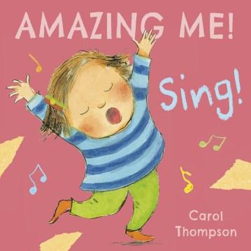 Amazing Me!