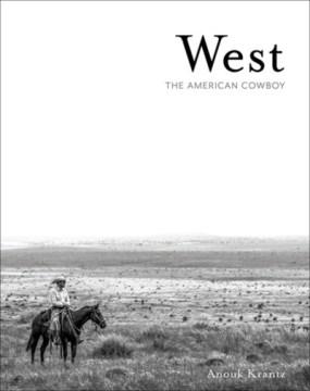 West (OVERSIZED BOOK SHELVES)