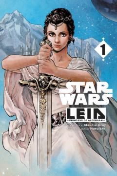 Star Wars : Leia, Princess of Alderaan