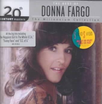 The best of Donna Fargo