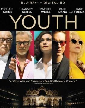 YOUTH (Blu-ray)