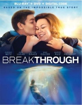 BREAKTHROUGH (Blu-ray)