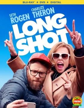 LONG SHOT (Blu-ray)