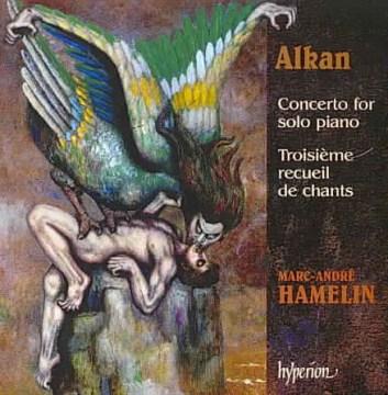 Concerto for solo piano, op. 39 nos. 8-10