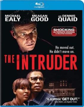 THE INTRUDER (Blu-ray)