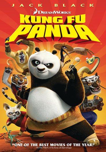Kung Fu Panda Dvd Denton Public Library Bibliocommons