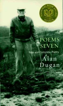 Poems seven:new and complete poetry