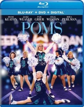 POMS (Blu-ray)