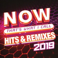 Now That's What I Call Hits & Remixes