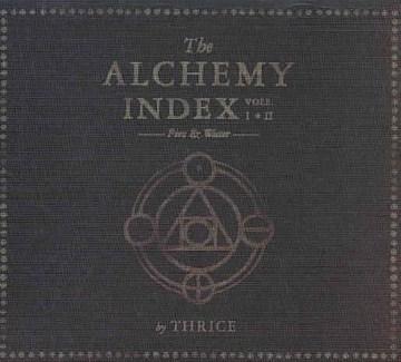 The Alchemy Index