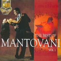 The Best of Mantovani