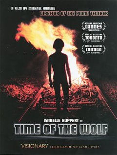 Time of the wolf