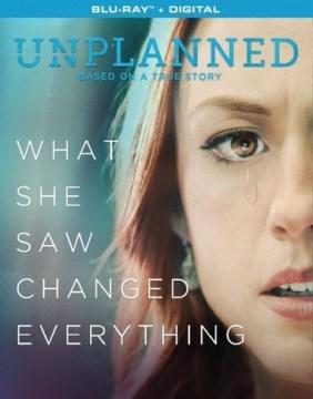 UNPLANNED (Blu-ray)