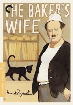 THE BAKER'S WIFE (DVD)