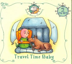 Travel Time Baby