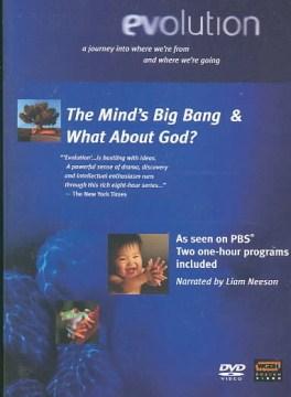 The Mind's Big Bang