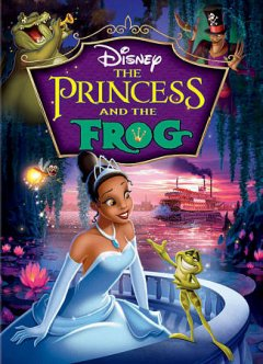 All Community Reviews of The Princess and the Frog (DVD) | Denton ...