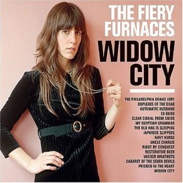 Widow City