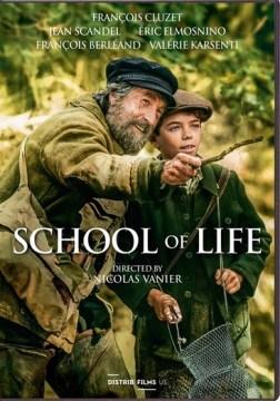 SCHOOL OF LIFE (DVD)