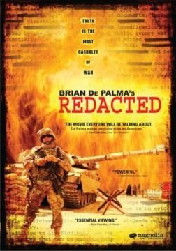 Brian De Palma's Redacted