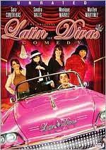 The Original Latin Divas of Comedy