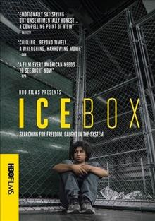 ICEBOX (DVD)