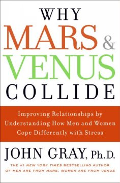 Why Mars & Venus Collide