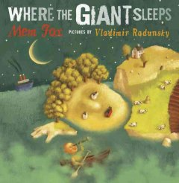 Where the Giant Sleeps