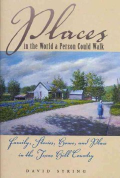 Places in the World A Person Could Walk