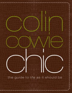 Colin Cowie Chic