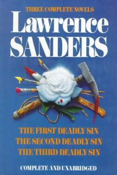 Three Complete Novels