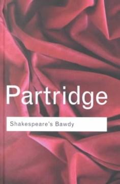 Shakespeare's Bawdy