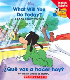 What Will You Do Today?