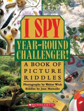 I Spy Year-round Challenger!