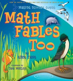 Math Fables Too