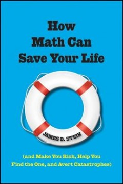 How Math Can Save your Life