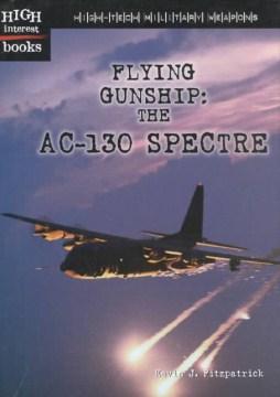 Flying Gunship