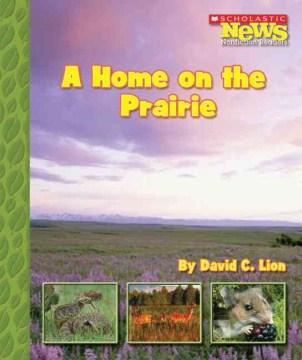 A Home on the Prairie