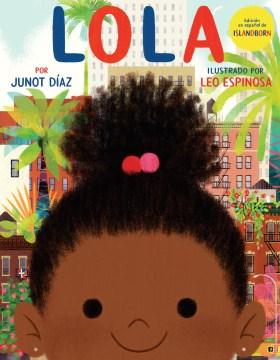 Lola (Islandborn)