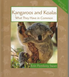Kangaroos and Koalas