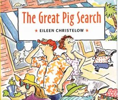 The Great Pig Search